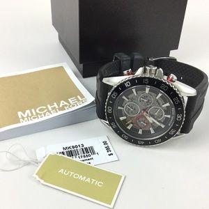 Michael Kors Men's Jetmaster Automatic Watch